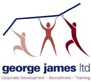 George James Ltd - Corporate Development, Recruitment, Training